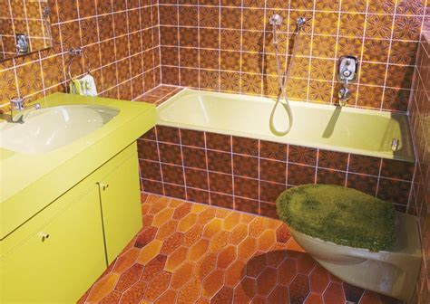 1970s bathroom tiles bathroom from the 1970s historic bathrooms pinterest the o jays bathroom and 1970s