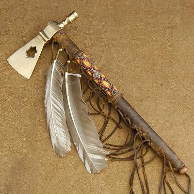 Iroquois Also Search For Iroquois Brass Peace Pipe Tomahawk The American Used Tomahawks Like This One