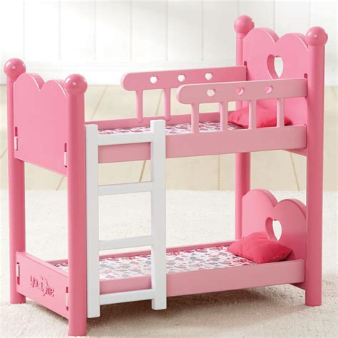 Bunk Bed Age You Me Baby Doll Bunk Bed Toys R Us Australia Join The
