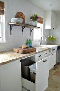 renovation ideas for small kitchens 25 best small kitchen remodeling ideas on
