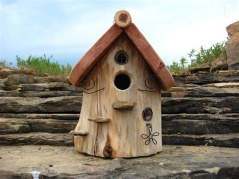 Handmade Wooden Bird Houses - woodworking plans handmade wooden bird houses pdf plans