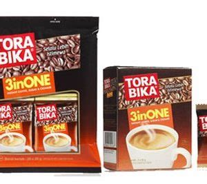 Torabika Duo Sachet 10x25 G coffee product categories citra sukses international