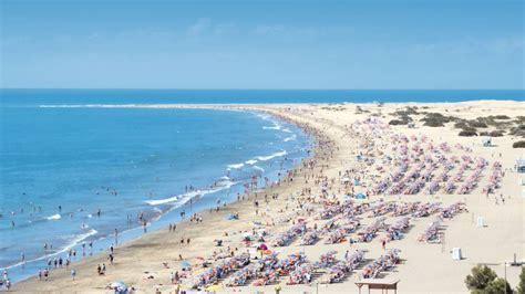 imagenes playa ingles gran canaria 15 top beaches gran canaria guide rent a car best price