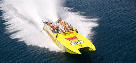 safari speed boat tour key west speedboat rides miami thriller speedboat tours miami