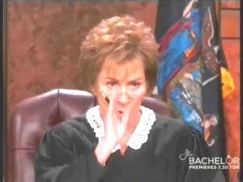 judge judy episodes judge judy s19e04 full episode youtube