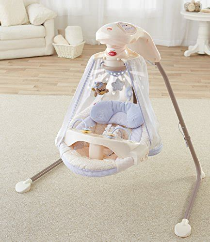 fisher price starlight cradle baby swing fisher price papasan cradle swing starlight