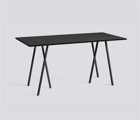 loop stand high table 200 bar tables from hay architonic
