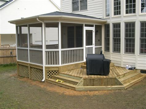 Pitched And Hipped Roof Low Pitched Hip Roof 6 Sided Design Wishbone Decking Pattern