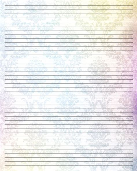pretty writing paper printable 203 best images about pretty paper lined on