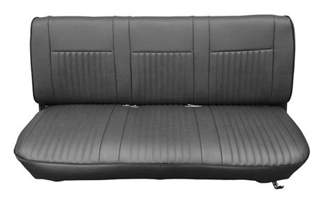 bench seat replacement ford f150 f250 truck factory replacement bench seat covers 1987 1991 ebay