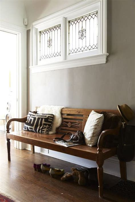 hall entry bench charming entry rooms i love pinterest