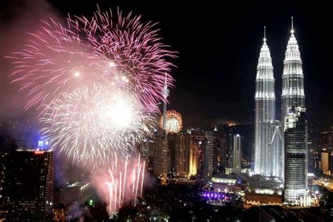 new year events malaysia festivals events of malaysia sri travel