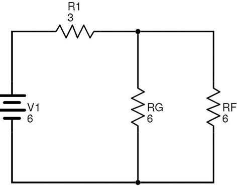 complex resistor combinations resistors in series and parallel combination of networks