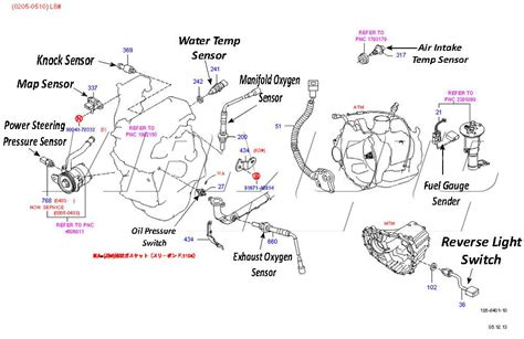 daihatsu engine diagrams repair wiring scheme