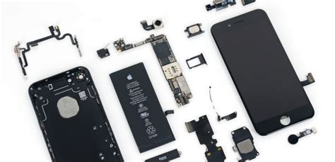 iphone fix apple wants to make it harder to repair your already to repair iphone