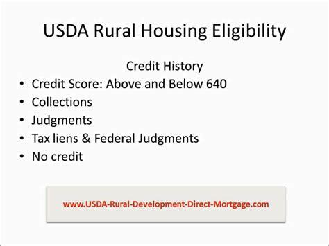 direct rural housing loan usda direct loan rural housing youtube