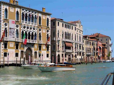 di venezia i palazzi pi 249 famosi di venezia