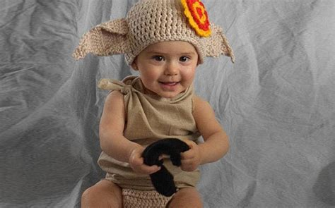 diy harry potter dobby costume maskerixcom
