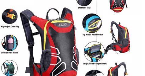 Tas Sepeda Str toko sepeda majuroyal water bag ransel air