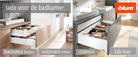 de lade webwinkel www keukenlade nl