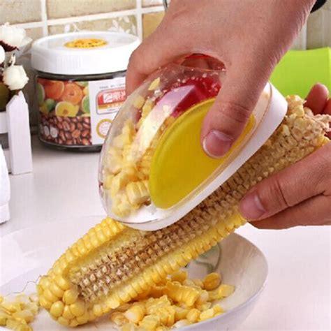 Alat Serutan Jagung corn strippers serutan jagung alat pengupas biji