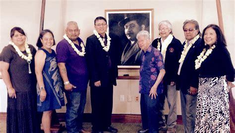 navajo housing authority department of hawaiian home lands hawaiian homes welcomes former senator akaka