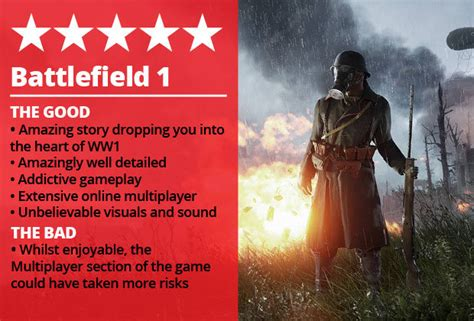 battlefield 1 unlike ps4 you will need xbox live gold to play the beta on xbox one vg247 battlefield 1 review call of duty and titanfall may met their match daily