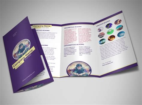 Wedding Dj Brochure by Live Dj Brochure Template Mycreativeshop