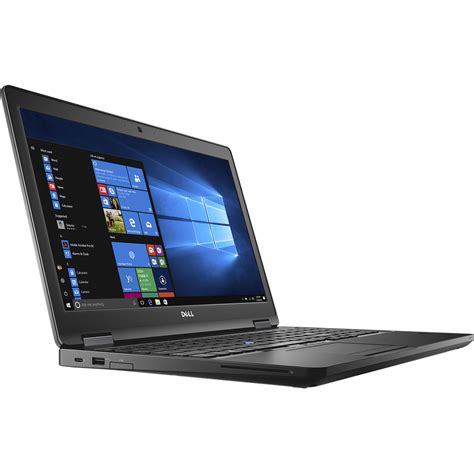 dell mobile workstations dell 15 6 quot precision 3520 mobile workstation xjjnw b h