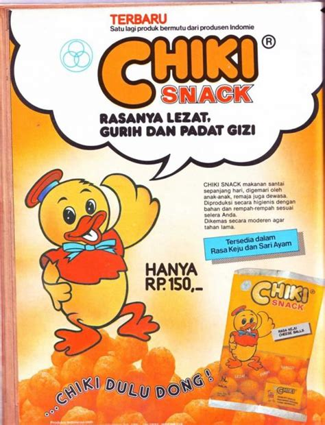 yuk intip desain unik iklan produk indonesia jaman doeloe