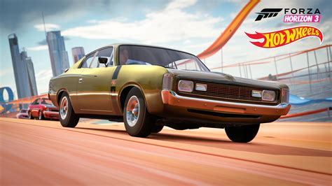 Forza Horizon 3 Hot Wheels Expansion arrives May 9   Xbox Wire