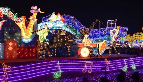 is new year celebrated in taiwan see how new year in taiwan was celebrated images