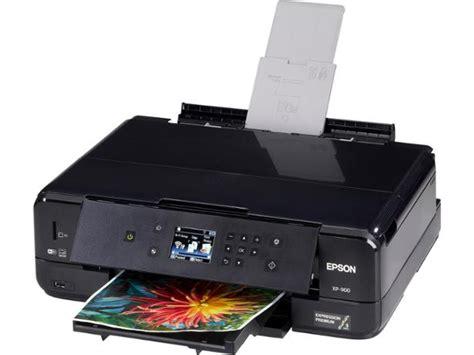 Printer Epson L300 Series epson expression premium xp 900 printer review which
