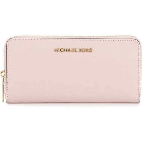 light pink michael kors wallet 1000 images about michael kors on runway mk