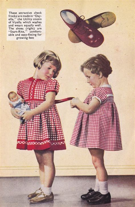 vintage style childrens 23 best 1940 s children s fashion images on pinterest