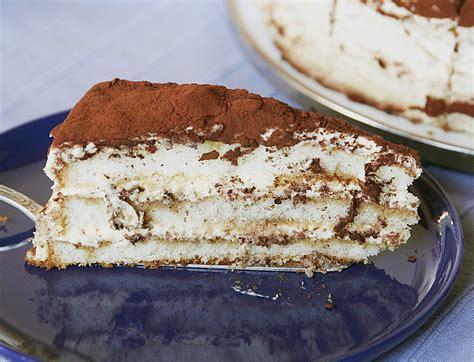 tiramisu kuchen ohne backen majas tiramisu torte mausemaja chefkoch de