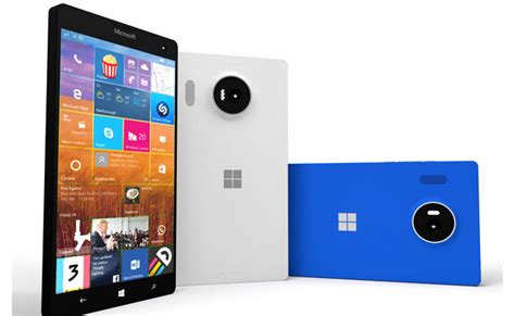 Hp Nokia Xl Windows Lumia 950 Xl Nokia Revolution