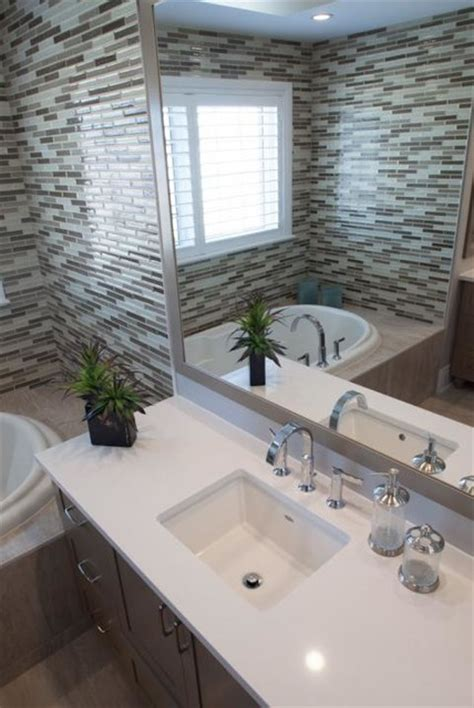 model homes bathrooms contemporary bathroom other by tamarack homes