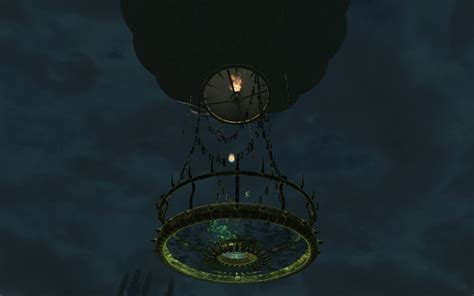 havok mod skyrim mod balloon with havok physics at skyrim nexus mods and