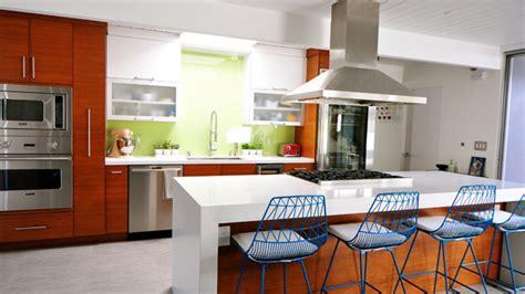 mid century kitchen design 11 awesome type of kitchen design ideas