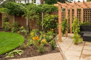 landscaping ideas for a backyard corner izvipi