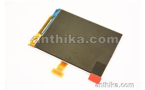Lcd Samsung C3303 Chc3300 Corby Original www anthika