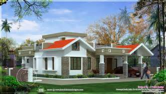 single floor house plans kerala style 2 bedroom one floor kerala style home design indian
