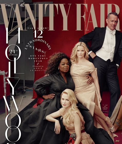 vanit fair vanity fair issue s creepy cover freaks out the