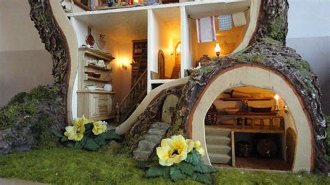 outside doll houses brambly hedge mouse house be a fun mum