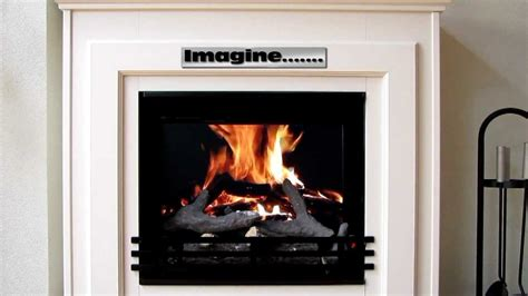 Realistic Electric Fireplace Most Realistic Electric Fireplace Superhuman Digital Fireplace The Easiest Cheapest And Most