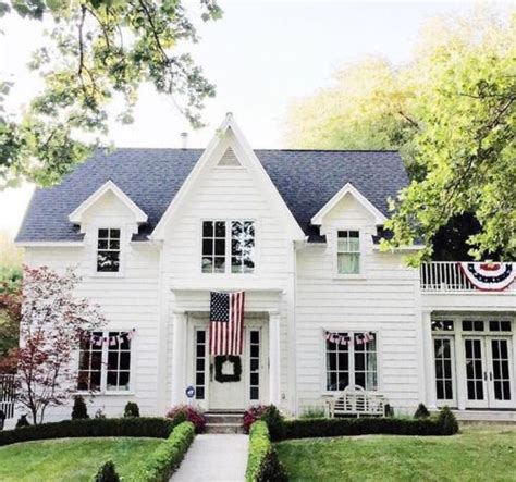 classic american house 17 best ideas about american houses on pinterest cottage
