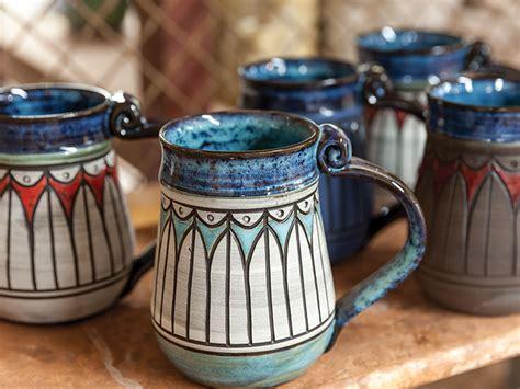 alabama potter larry allen carves meaning   piece