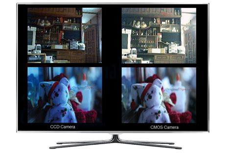 is cmos better than ccd ccd cctv vs cmos original tips and tricks