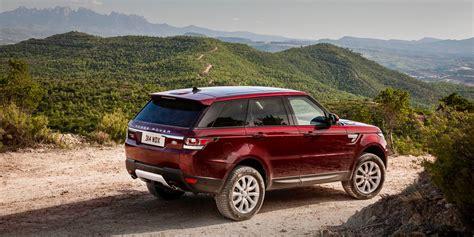 range rover sport 2016 2016 range rover sport review